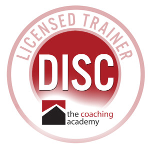 Licensed trainer logo